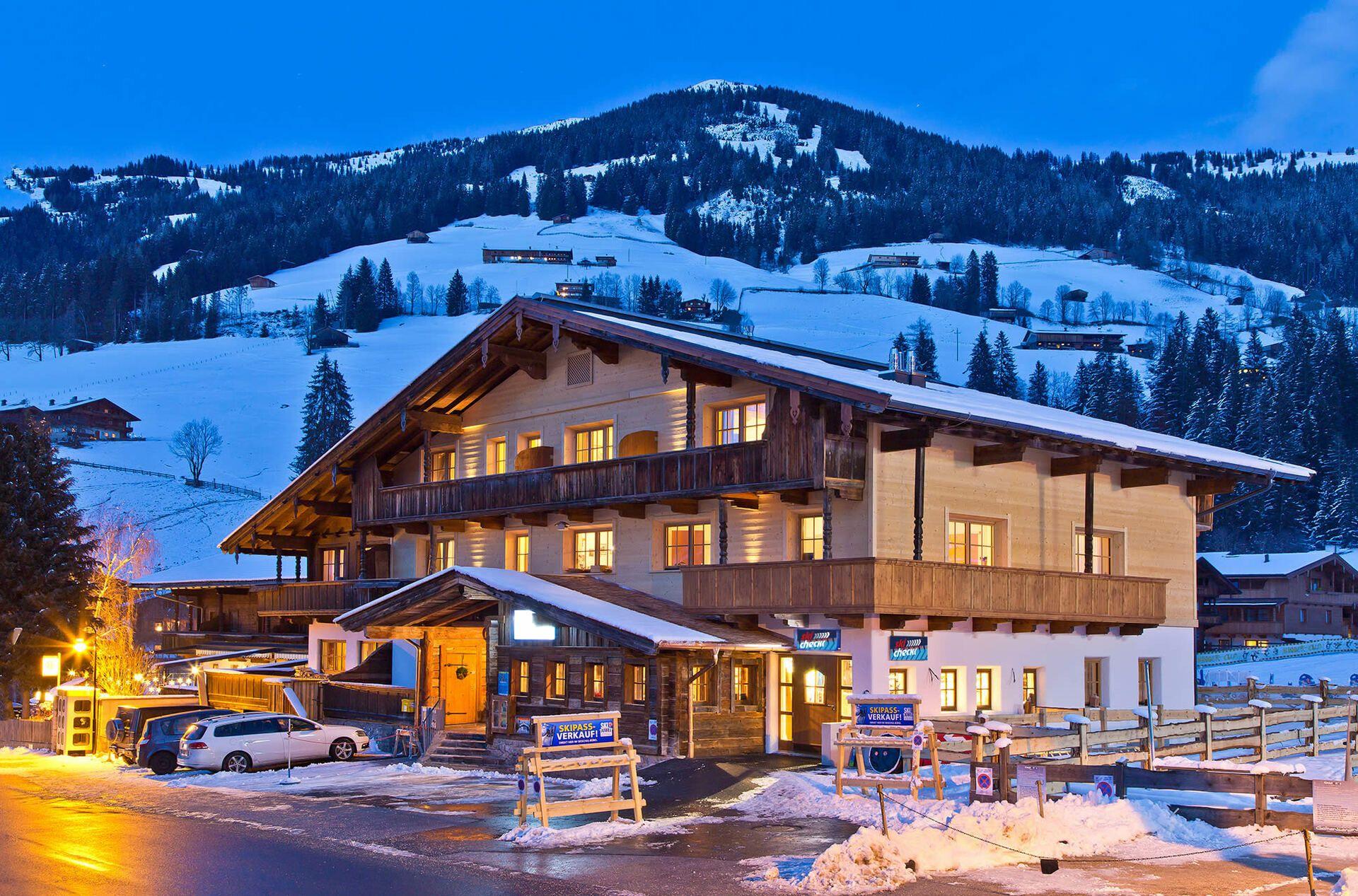 skiCHECK Alpbach